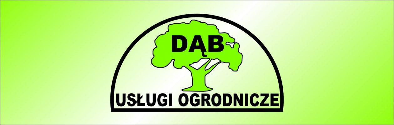 Usługi ogrodnicze Dąb