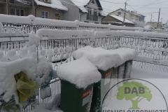 taką zimą